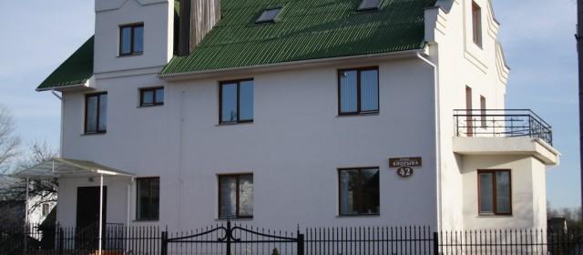 Минск (1-я церковь)