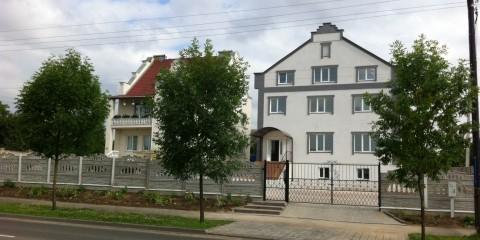 Белорусский Унион Церквей