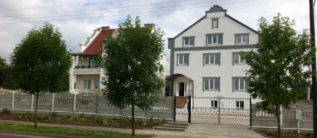 Минск (3-я церковь) – Духовный Центр