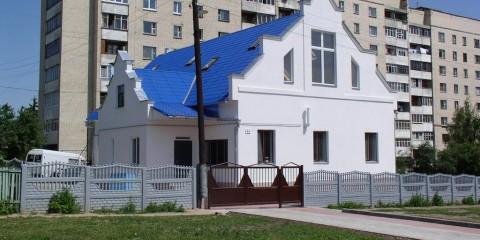 Минск (4-я церковь)