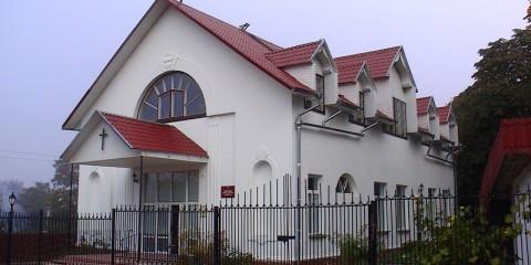 Витебск (3-я церковь)