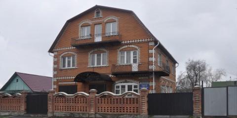 Хабаровск (1-я церковь)