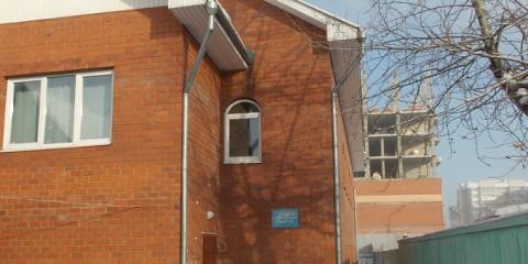 Иркутск (2-я церковь)