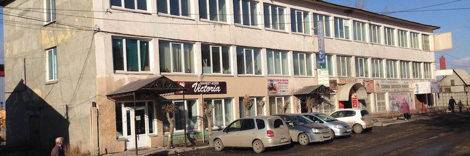Красноярск (3-я церковь)