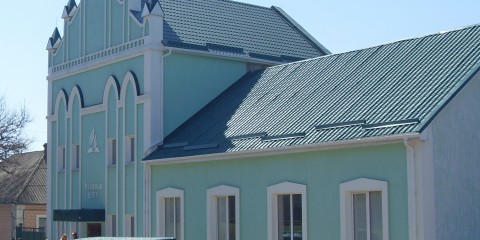 Луганск (3-я церковь)