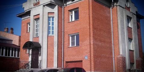 Новосибирск (4-я церковь)