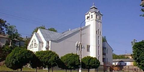 Симферополь (2-я церковь)
