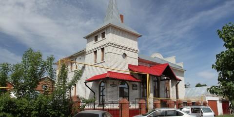 Тольятти (3-я церковь)