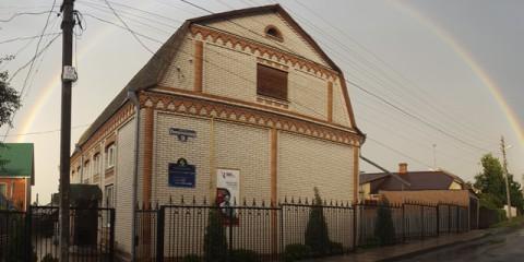 Винница (1-я церковь)